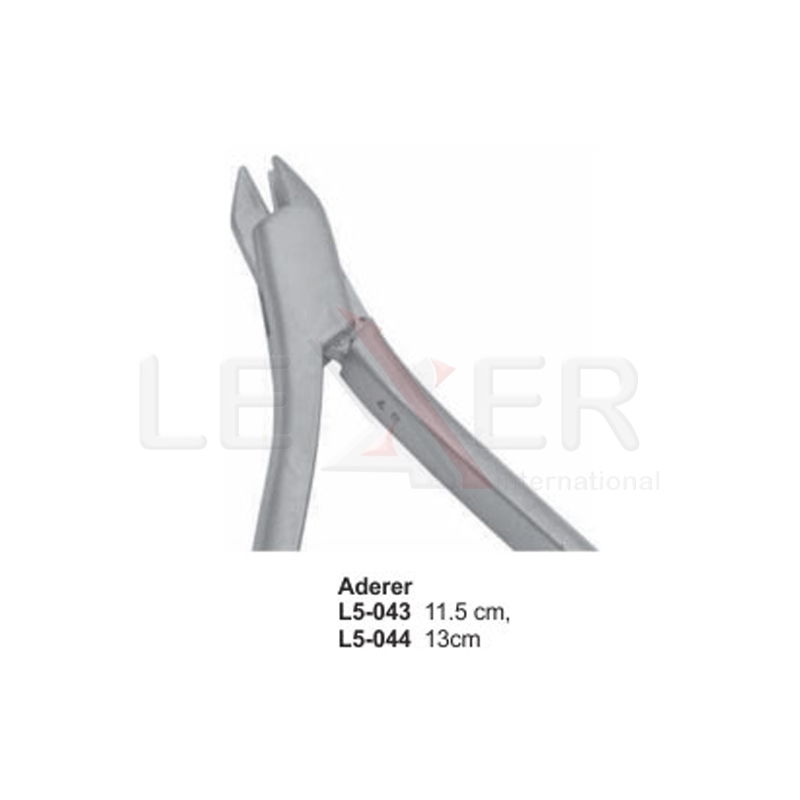 Pliers for Orthodontics & prostheties
